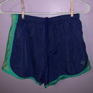 Lauren James athletic shorts